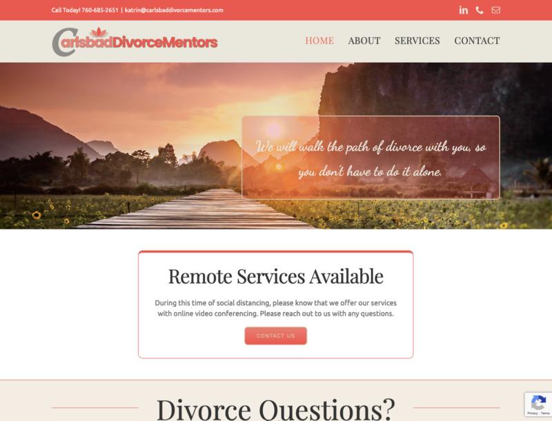 Katrin Reyes - Carlsbad Divorce Mentors