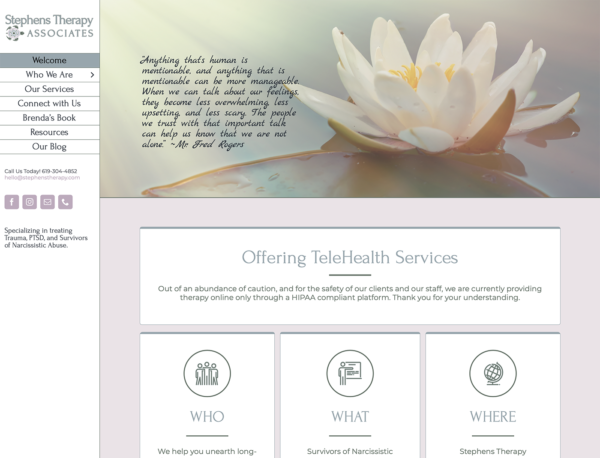 Stephens Therapy and Associates